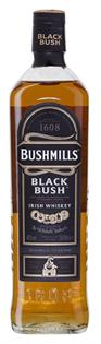 Bushmills Irish Whiskey Black Bush 1.00l